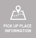 Pick up Place Information