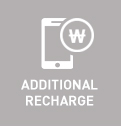 Additional recharge